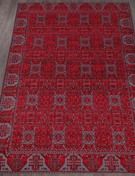 Ковер 148406 - 01 - Прямоугольник - коллекция ATLAS