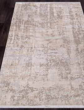 Ковер 9313 - BEIGE / BEIGE - Прямоугольник - коллекция ATLAS