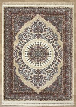Ковер 08611A - CREAM / CREAM - Прямоугольник - коллекция BROOKLYN