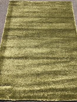 Ковер s600 - LIGHT GREEN 2 - Прямоугольник - коллекция COMFORT SHAGGY 2