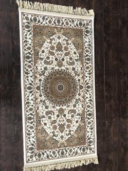 02M039 - WHITE (ECRU) IRANI