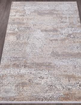 Ковер 13636A - BEJ / A.GRI - Прямоугольник - коллекция CORNELIA