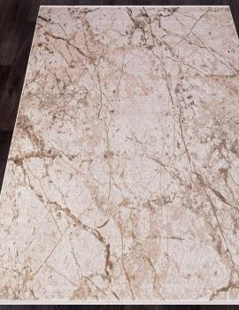 Ковер 19141 - 070 BEIGE - Прямоугольник - коллекция CREANTE