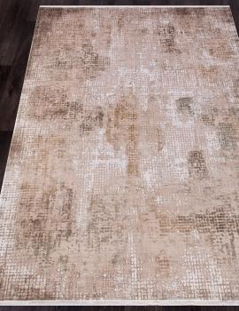 Ковер 19142 - 070 BEIGE - Прямоугольник - коллекция CREANTE