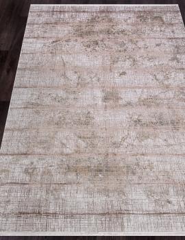 Ковер 19153 - 070 BEIGE - Прямоугольник - коллекция CREANTE