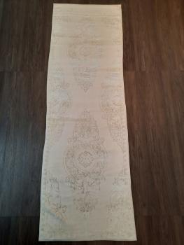 Ковер Deco - 019 - белый - Прямоугольник - коллекция Deco