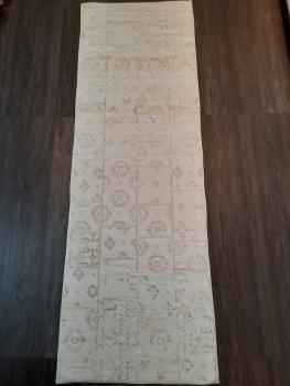 Ковер Deco - 020 - белый - Прямоугольник - коллекция Deco