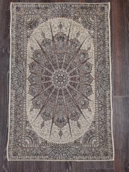 Ковер 20021.103 SIMAL - Светло-коричневый - Прямоугольник - коллекция Decovilla
