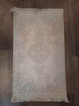 Ковер 22020.101 KAVAK - Кремовый - Прямоугольник - коллекция Decovilla
