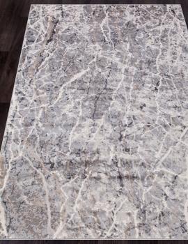 Ковер G507A - WHITE / D.VIZON - Прямоугольник - коллекция EFES
