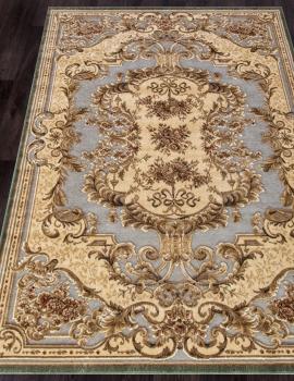 Ковер 38498 - 525251 - Прямоугольник - коллекция GENOVA