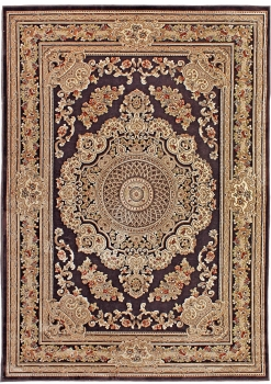 Ковер 38504 - 727270 - Прямоугольник - коллекция GENOVA