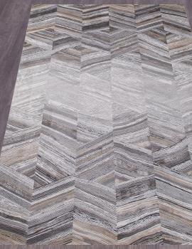 Ковер 33377 - 970 - Прямоугольник - коллекция GRAND