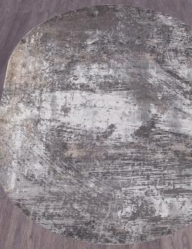 Ковер 34763 - 957 - Овал - коллекция GRAND