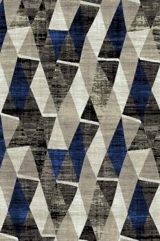 1811 - BLUE-BLACK