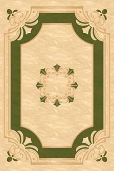 5333 - CREAM-GREEN