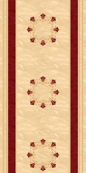 5333 - CREAM-RED