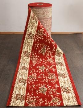 Ковровая дорожка 5455 - RED - коллекция LAGUNA