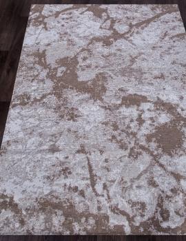 Ковер 133419 - 01 - Прямоугольник - коллекция LARINA