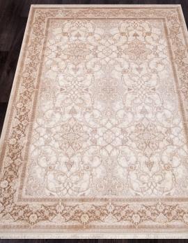 Ковер 113 - CREAM - Прямоугольник - коллекция LOUVRE