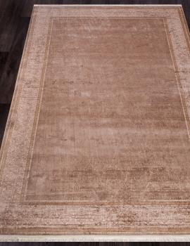 Ковер 122 - L.BROWN - Прямоугольник - коллекция LOUVRE