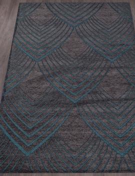 Ковер 134206 - 06 - Прямоугольник - коллекция MAGIC