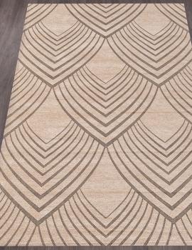 Ковер 134206 - 08 - Прямоугольник - коллекция MAGIC