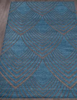 Ковер 134206 - 10 - Прямоугольник - коллекция MAGIC