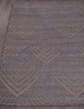 Ковер 134206 - 14 - Прямоугольник - коллекция MAGIC
