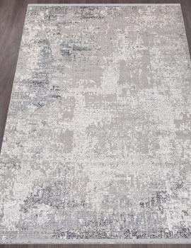 Ковер B438A - CREAM / ANTHRACITE - Прямоугольник - коллекция MAXELL