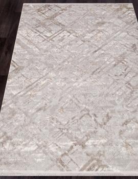 Ковер NP 281 - BEIGE - Прямоугольник - коллекция MOROCCO