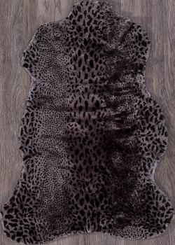 Ковер LEOPARD - GRAY - Прямоугольник - коллекция Мутон АВ