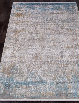 Ковер MT005 - C.D.GRAY / C.A.GRAY - Прямоугольник - коллекция OLIMPOS