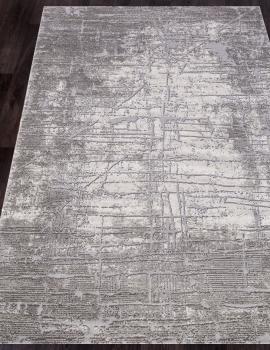 Ковер 5801C - LIGHT GREY - Прямоугольник - коллекция OPERA