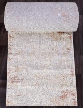 Ковровая дорожка 5806B - CREAM - коллекция OPERA