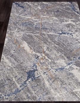 Ковер 5825B - LIGHT BLUE - Прямоугольник - коллекция OPERA