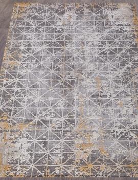 Ковер 5827C - BEIGE / GREY - Прямоугольник - коллекция OPERA