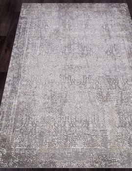 Ковер 5880A - GREY - Прямоугольник - коллекция OPERA