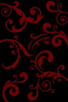 0522 - BLACK / FLAG RED