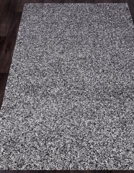Ковер t600 - GRAY-MULTICOLOR - Прямоугольник - коллекция PLATINUM
