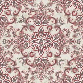 Ковровая дорожка p2046a2p - 104 - коллекция принт 8-ми цветное полотно