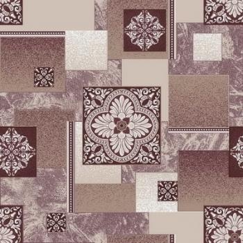 Ковер p1708a2p - 93 - Прямоугольник - коллекция принт обр 8-ми цветное полотно