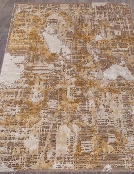 Ковер NK302 - 070 BEIGE - Прямоугольник - коллекция QATAR