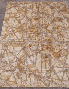 Ковер NK304 - 070 BEIGE - Прямоугольник - коллекция QATAR