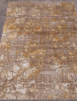 Ковер NK306 - 070 BEIGE - Прямоугольник - коллекция QATAR