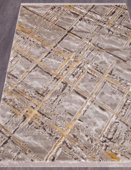 Ковер O0272 - 075 GOLD - Прямоугольник - коллекция REGINA