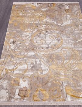 Ковер O0273 - 075 GOLD - Прямоугольник - коллекция REGINA