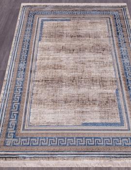 Ковер O0274 - 030 BLUE - Прямоугольник - коллекция REGINA