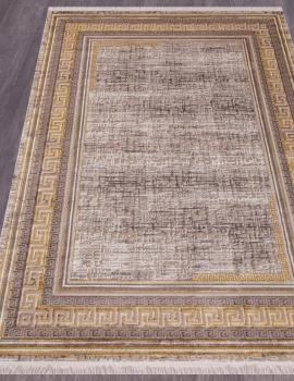 Ковер O0274 - 075 GOLD - Прямоугольник - коллекция REGINA