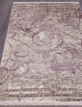 Ковер O0279 - 050 PURPLE - Прямоугольник - коллекция REGINA